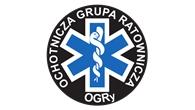 Ochotnicza Grupa Ratownicza OGRy - 2019
